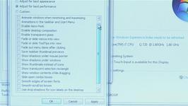 How To Speed Up Windows Vista