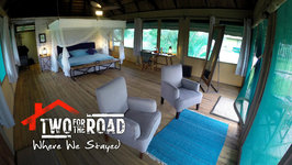 Where We Stayed - Maramboi Tented Camp, Tarangire And Lake Manyara, Tanzania