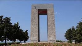 Touring The Gallipoli Peninsula In Turkey