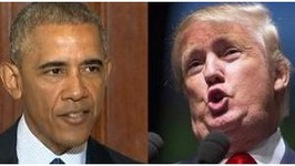 Obama Seriously Slams Trump's Anti-Muslim Immigration Plan