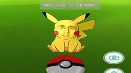 Flip phone Pokemon Go Hack