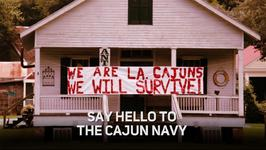 Cajun Navy sets sail on Louisiana rescue mission