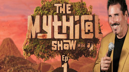 The Mythical Show Ep 1 (Feat. Goorgen