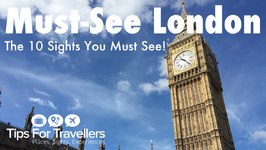 The 10 London Must See Sights - Top Things to do in London - that are also free to visit and see