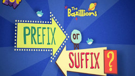 Prefix Or Suffix