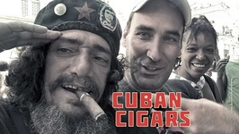Cuban Cigars - Where To Buy The Cheapest