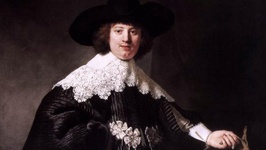 France and Netherlands to Share Rembrandt Paintings