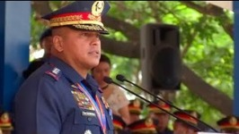 Bato: PNP not slowing down in war on drugs