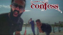 Iran Metal Band CONFESS Jailed for Blasphemy