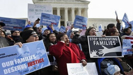 Supreme Court to Review Obama Executive Order on Immigration
