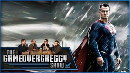The Best of 2015 - The GameOverGreggy Show Ep. 109