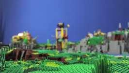 Brick Films - JuraBrick Park