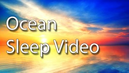 Fall Asleep In Under 30 Minutes - Guided Sleep Ocean Nature Sounds - Insomnia