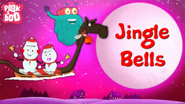 Jingle Bells - Christmas Songs and Christmas Carols for Kids