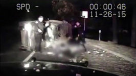 Cop Shoots DUI Suspect, Covers it Up, Faces No Charges?
