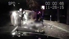 Cop Shoots DUI Suspect, Covers it Up, Faces No Charges?