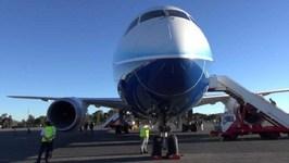 Boeing 787 Dreamliner World Tour