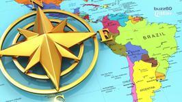 Colombia, Argentina y Mxico dentro de los pases mas felices