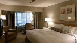 Interior Design, Hilton Hotel design SUCKS... Needs my help!