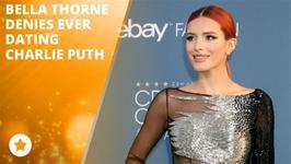 Bella Thorne Breaks Charlie Puth's Heart Over Twitter