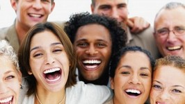 Laugh Your Diseases Off! Try The Laughter Yoga!