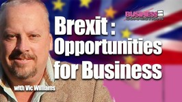 Post Brexit Opportunities For Business BCL148