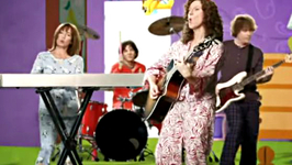 Choc-o-lot In My Pock-o-lot - The Laurie Berkner Band