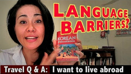 Dealing with Language Barriers when you Travel