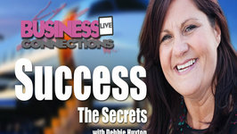 Business Success The Secrets Debbie Huxton