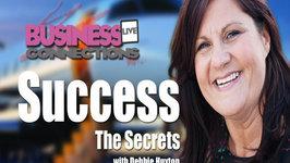 Business Success The Secrets Debbie Huxton