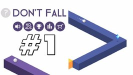 Don't Fall- Get Angry Really Quick-Ep. 1