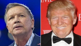 John Kasich Ends Presidential Bid, Will He Be Trump's VP?