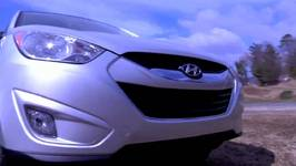 2011 Hyundai Tucson Review