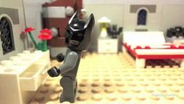 LEGO Batman's Cape