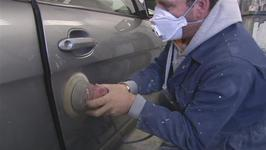 How To Fix Car Paint Damage