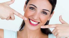 5 Best Foods For A Healthy Smile