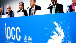 Climate Change is Real, Says UN Panel