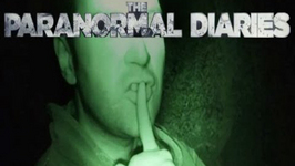 The Paranormal Diaries and  Black Magic Church at Clophill