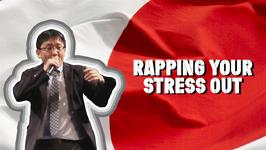 Rap venting: Japan's answer to office angst