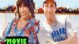 Jack And Jil - Adam Sandler, Katie Holmes - New Media Stew Movie Review