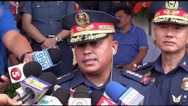 PNP chief vows to probe death of 17-year old suspect in drug ops