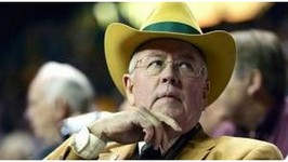 Ken Starr Covers Up Baylor University Sexual Assaults