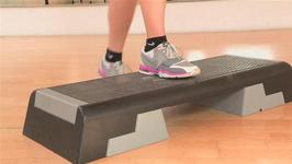 How To Do Routines In Step Aerobics
