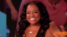 Sherri Shepherd, Jenny McCarthy say Goodbye to 'The View'