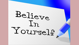 Online Class 1 - How to Believe in Yourself