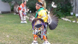 Aboriginal Tourism - Manitoulin Island's Great Spirit