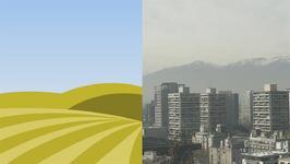 Chile's Dry Decade-Farmland Reduced By A Third