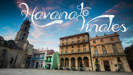 Havana To Viñales, Cuba
