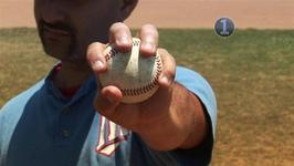 How To Do A Changeup In Baseball