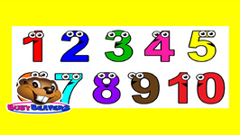 Sing to 10 - Learn the Numbers - Teach English - Counting Practice - Counting for Kids